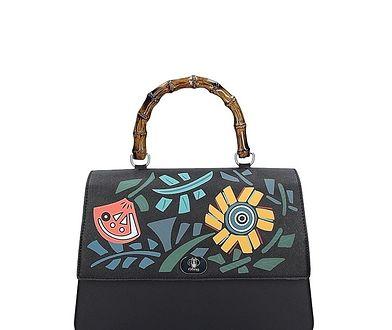 Kolekcja O bag Tangerine jest eksplozją odważnych kolorów