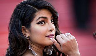 Priyanka Chopra jest żoną Nicka Jonasa