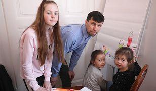 Po decyzji warszawskiego sądu dziewczynki są pod opieką ojca.