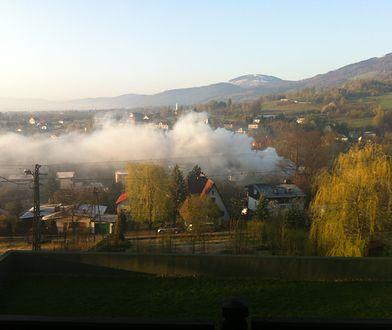 Trujący smog. Zima wcale nie musi pachnieć dymem z komina