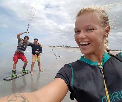 Są młodzi, ambitni i nie boją się wyzwań. Polscy surferzy podbijają Brazylię