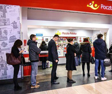 Z powodu zagrożenia epidemicznego przez trzy miesiące Poczta Polska nie przyjmowała paczek do Chin