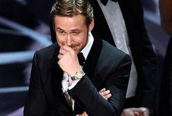 Już wiadomo, co go tak rozbawiło! Ryan Gosling tłumaczy się z oscarowego zdjęcia