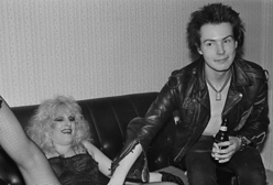 Sid Vicious to synonim punk rocka. Charyzmatyczny degenerat i domniemany morderca