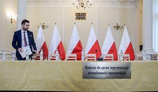 Komisja weryfikacyjna uchyliła kolejne decyzje zwrotowe