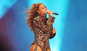 Beyonce zagra koncert na Stadionie Narodowym w Warszawie