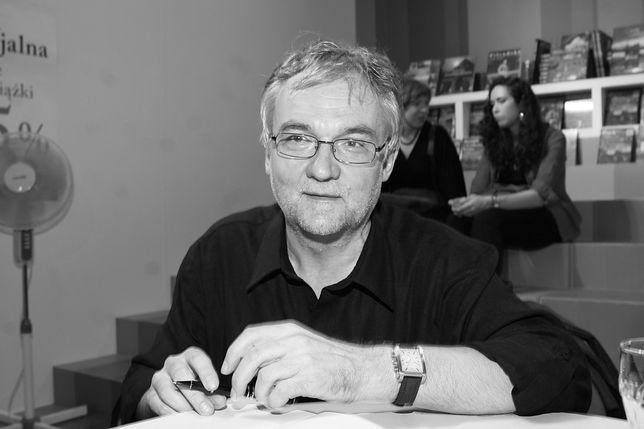 W wieku 67 lat zmarł pisarz Jerzy Pilch