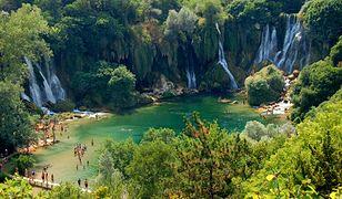 Kravica - kawałek raju w sercu Bałkanów