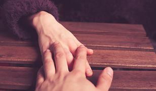 Małżeństwo z rozsądku czy rozstanie? Internauta prosi o radę