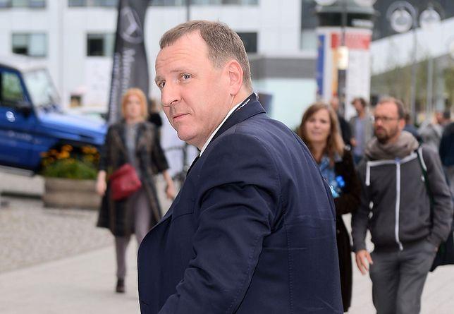 Jacek Kurski był prezesem zarządu TVP od stycznia 2016 r.