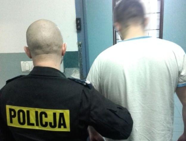 Były strażak aresztowany za wywołanie fałszywego alarmu w szpitalu w Wolicy koło Kalisza