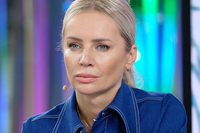 Agnieszka Woźniak-Starak znowu zadziwia. Nie zgadniecie, ile kosztuje jej torebka