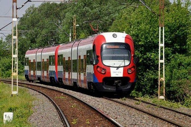 Duże utrudnienia dla pasażerów Warszawskiej Kolei Dojazdowej