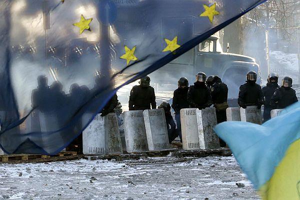 Ukraina stanie się częścią Unii? Odpowiedź wciąż nie jest oczywista