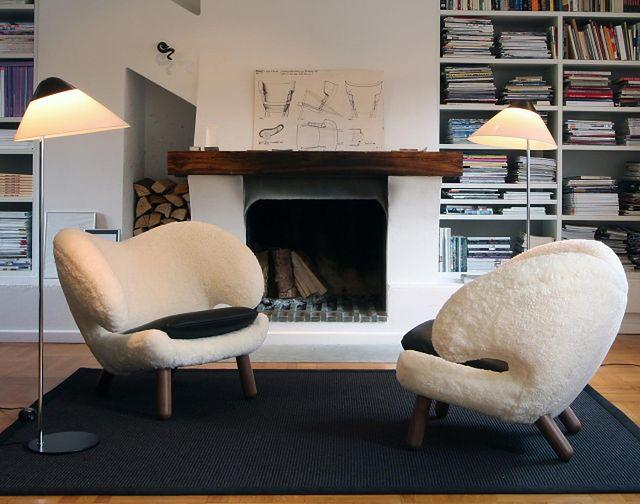 Jaki fotel do salonu?
