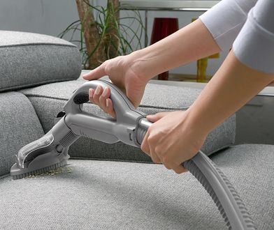 Duża moc ssania odkurzacza pomoże utrzymać mieszkanie w czystości