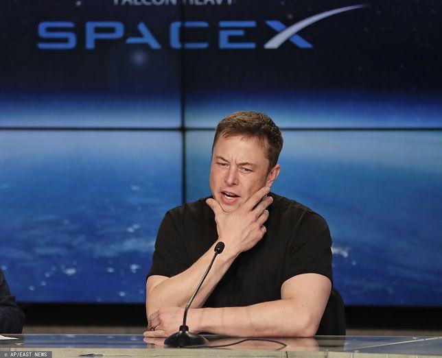 Pomysł Elona Muska znowu krytykowany.