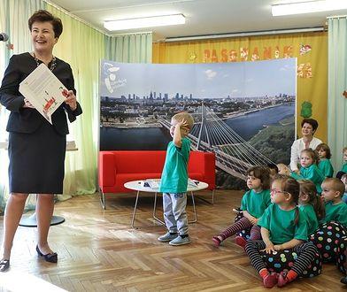 Kolejna grzywna dla Hanny Gronkiewicz-Waltz. Łącznie musi zapłacić aż 40 tys. złotych