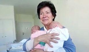 Mówią o niej: najstarsza matka na świecie. Teraz urzędnicy odebrali jej dzieci