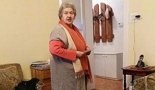 W nieludzki sposób potraktowana przez wnuczkę. Internauci chcą pomóc staruszce
