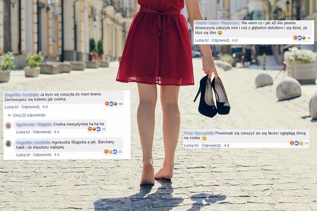 Akcja #MeToo niewiele w Polsce zmieniła