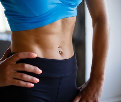 Mięśnie głębokie brzucha pozwalają utrzymać postawę