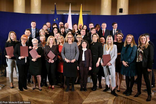 Wybrano przewodniczącego Rady Warszawy