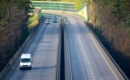 Wielka ucieczka z płatnych dróg