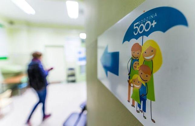 Program Rodzina 500+, fot. eastnews