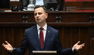 Władysław Kosiniak-Kamysz wierzy, że projekt zwolnienia emerytur z podatku przejdzie ponad podziałami.