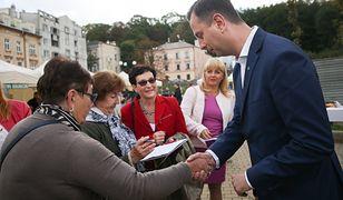 Emerytura bez podatku. Projekt PSL w Sejmie, emeryci zyskaliby tysiące złotych
