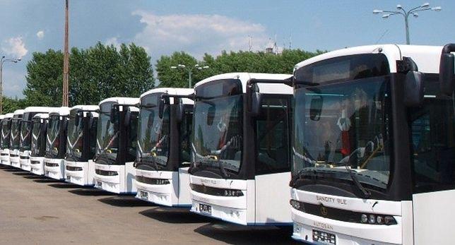 Nowe autobusy wyjadą na bielskie drogi