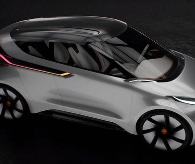 Curie Mateusza Tomiczka to jeden z czterech projektów nadwozia wyróżnionych we wrześniu 2017 r. Polskie auto elektryczne wcale nie musi tak jednak wyglądać