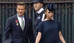 """Beckham: """"Nie jestem już sexy!"""""""