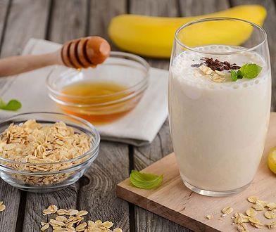 Napoje przyspieszające metabolizm