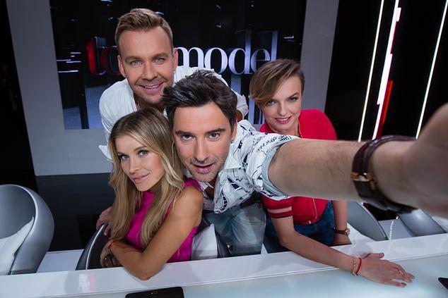 """""""Top Model"""": za kulisami programu. Co zaskoczyło jurorów?"""