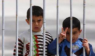ONZ chce na Bliskim Wschodzie zaszczepić 20 mln dzieci przeciwko polio
