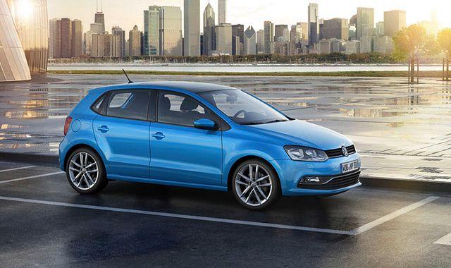 Volkswagen Polo: nowy wygląd, silniki i technologie