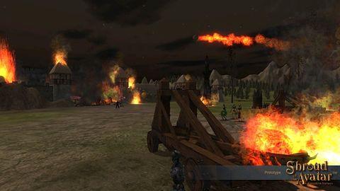 25 minut rozgrywki ze Shroud of the Avatar - nowej gry twórcy Ultimy