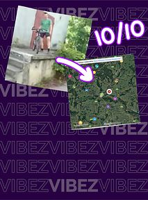 Gdzie skakał Paweł Jumper? Sprawdź na mapie z klasykami polskiego internetu!