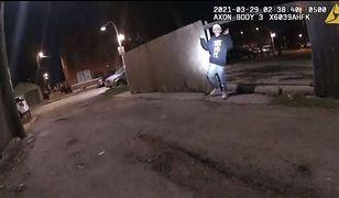 Chicago. 13-latek zastrzelony przez policjanta. Upubliczniono nagranie