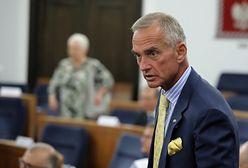 """Senator krytykuje własną partię ws. """"lex TVN"""". """"Dowiedzieli się o tym z mediów"""""""
