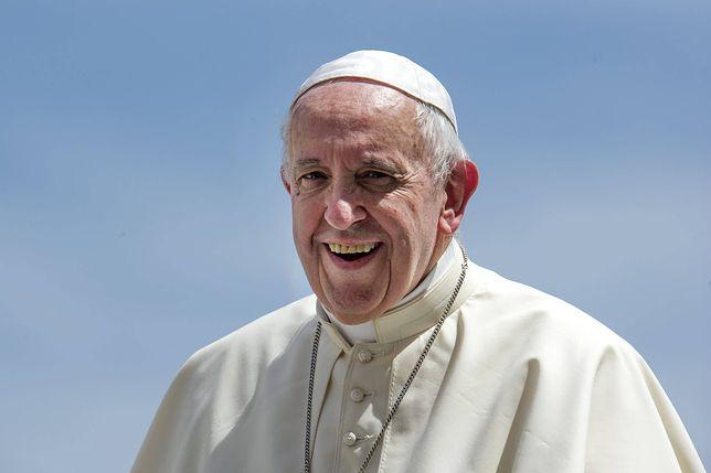 Papież mówił o seksie i miłości
