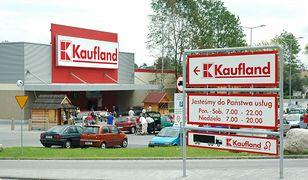 Kaufland nie wydaje groszy. Zaokrągla ceny do złotówki