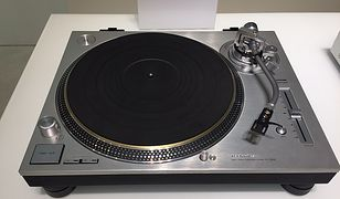 IFA 2016: Technics wreszcie z rewelacyjnym gramofonem