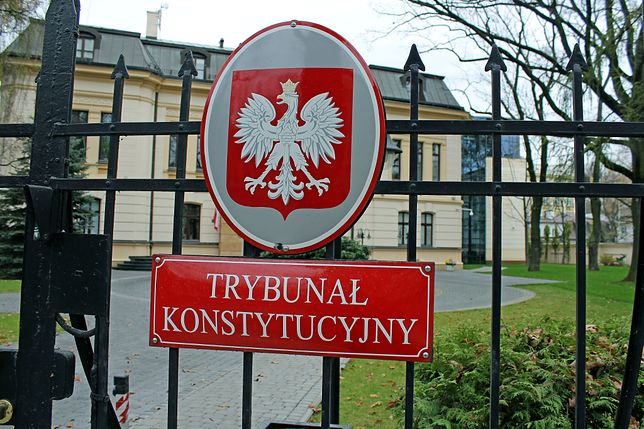 """Zaskakujące oświadczenie NSA. """"Sejm skutecznie unieważnił wybór sędziów TK"""""""