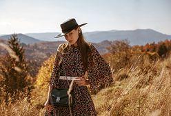 Sukienka w kwiaty na zimę i wiosnę? Te modele możesz nosić cały rok!
