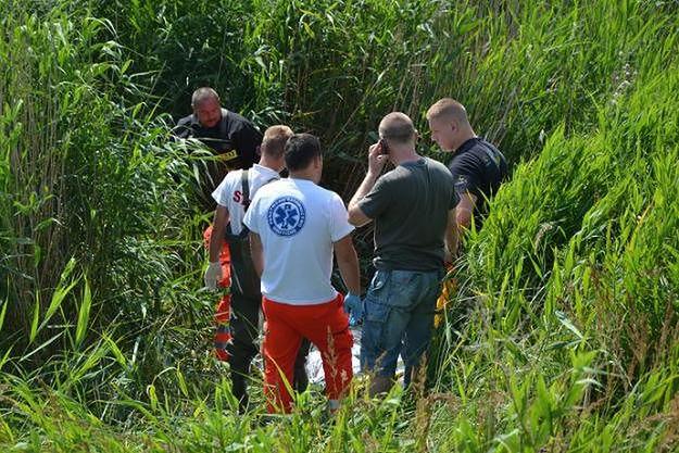 Ciało zaginionego 23-letniego Patryka z Trzemeszna wyłowiono z jeziora Bystrzyca
