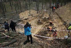 Świętokrzyskie. Odnaleziono szczątki żołnierzy Armii Krajowej