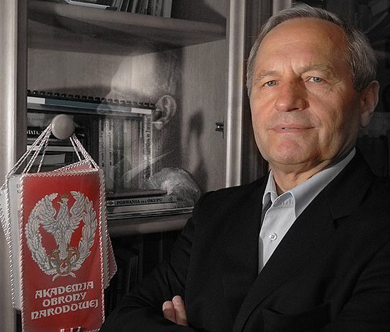 Komorowski zdecydował, kto będzie szefem BBN